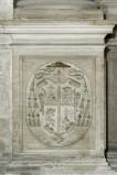 Tatti J. detto Sansovino (1557-1559), Stemma dell'arcivescovo Podacataro 2/2