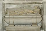 Tatti J. (1557-1559), Sarcofago dell'Arcivescovo Podacataro