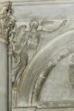 Tatti J. (1557-1559), Angelo con palma e fiaccola 1/2