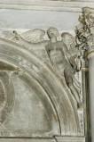 Tatti J. (1557-1559), Angelo con palma e fiaccola 2/2