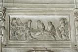 Tatti J. (1557-1559), Rilievo con Deposizione di Cristo