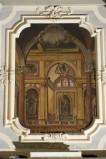 Ambito veneto sec. (1877), Interno della chiesa di San Francesco di Paola