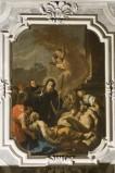 Diziani G. (1745), San Francesco di Paola cura gli appestati