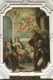 Soliman F. (1748), San Francesco di Paola resuscita un fanciullo