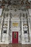 Smeraldi F. inizio sec. XVII, Mausoleo Grimani