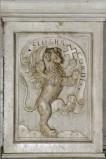 Smeraldi F. inizio sec. XVII, Leone rampante 1/2