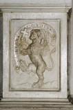 Smeraldi F. inizio sec. XVII, Leone rampante 2/2