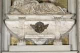 Smeraldi F. inizio sec. XVII, Sarcofago 1/2