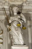 Campagna G. inizio sec. XVII, Giustizia