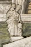Campagna G. inizio sec. XVII, Carità