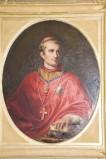 Ambito veneto (1891), Ritratto patriarca Giovanni Ladislao Pyrker