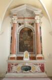 Bott. veneta (1739), Altare maggiore
