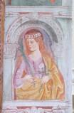 Del Zotto G. (1496), Busto di Santa Rosa da Viterbo