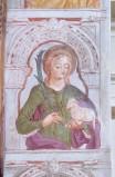 Del Zotto G. (1496), Busto di Sant'Agnese