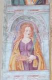 Del Zotto G. (1496), Busto di Santa Lucia