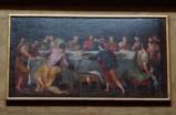 Lazzarini G. sec. XVI, Ultima cena