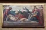 Amalteo P. (1583 circa), Sepoltura di Sant'Andrea