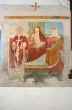 Albanese G.P. (1534), Madonna tra i Santi Lucia e Valentino