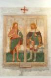 Albanese G.P. (1540), San Giovanni Battista e San Rocco