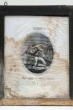 Agricola L. sec. XIX, Gesù Cristo cade la prima volta