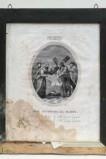 Agricola L. sec. XIX, Gesù Cristo incontra la Madonna
