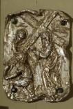 Agnini L. (1980), Gesù Cristo caricato della croce