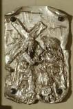 Agnini L. (1980), Gesù Cristo incontra la Madonna e le pie donne