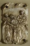 Agnini L. (1980), Gesù Cristo spogliato e abbeverato di fiele