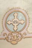 Ambito veneto (1947), Croce con iscrizione Spes