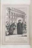 Alessandri I. (1790), San Filippo Neri deriso dalla gente