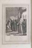 Alessandri I. (1790), San Filippo Neri confessa un condannato a morte
