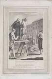 Alessandri I. (1792), San Filippo Neri e l'eretico