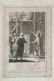 Alessandri I. (1787), San Filippo Neri fonda la Confraternita