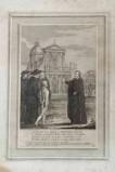 Alessandri I. (1788), San Filippo Neri s'insedia nella chiesa di San Giovanni