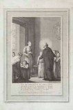 Alessandri I. (1788), San Filippo Neri accoglie gli orfanelli