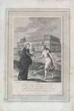 Alessandri I. (1788), San Filippo Neri e l'angelo