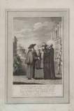 Alessandri I. (1789), San Filippo Neri incontra San Felice da Cantalice