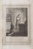 Alessandri I. (1790), San Filippo Neri in estasi