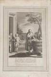 Alessandri I. (1787), Morigeratezza di San Filippo Neri