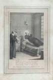 Alessandri I. (1788), San Filippo Neri si solleva sopra il letto