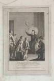 Alessandri I. (1787), San Filippo Neri fonda la Congregazione dell'Oratorio