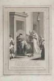 Alessandri I. (1787), San Filippo Neri confessa i penitenti