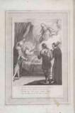 Alessandri I. (1792), Apparizione dela Madonna a San Filippo Neri
