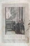 Alessandri I. (1788), Gesù Bambino appare a San Filippo Neri