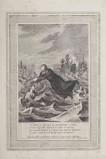 Alessandri I. (1789), San Filippo Neri salva un giovane dal naufragio