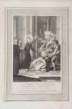 Alessandri I. (1789), San Filippo Neri mette in fuga il demonio