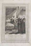 Alessandri I. (1791), San Filippo Neri e San Camillo de Lellis