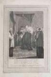 Alessandri I. (1792), San Filippo Neri rinuncia al cardinalato