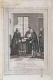 Alessandri I. (1792), San Filippo Neri e Gabriele Paleotti
