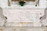 Maestranze venete sec. XVIII, Paliotto altare della Pentecoste